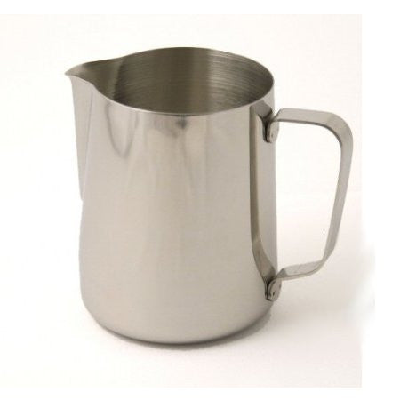Milk Frothing Jug (1 litre) - DiscountCoffee
