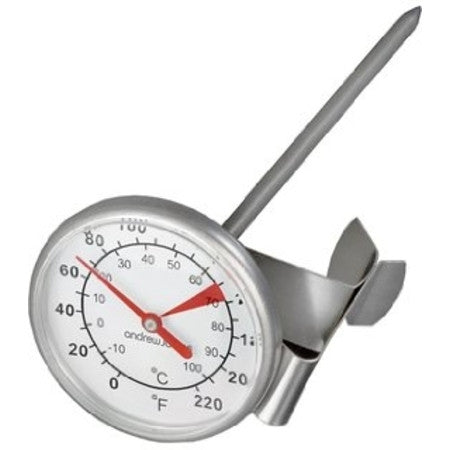 Milk Frothing Thermometer - DiscountCoffee