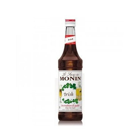 Monin Irish Cream Flavouring Syrup (700ml) - DiscountCoffee