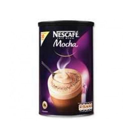 Nescafe Mocha Tin (500g) - DiscountCoffee
