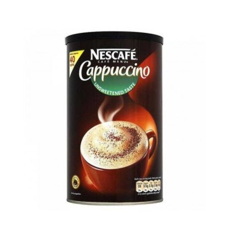 Nescafe Speciality Cappuccino Coffee 500g
