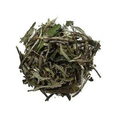 Pai Mu Tan White Loose Leaf Tea (50g) - DiscountCoffee