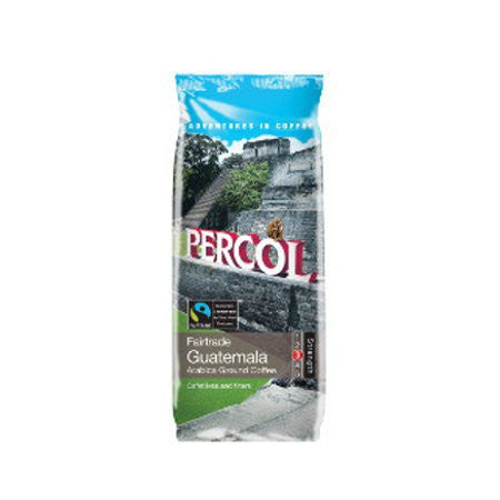 Percol Guatemala Fairtrade Ground Coffee (227g)