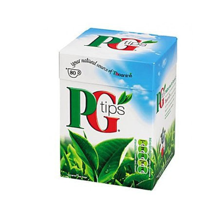 PG Tips Pyramid Tea Bags Pack (70) - DiscountCoffee
