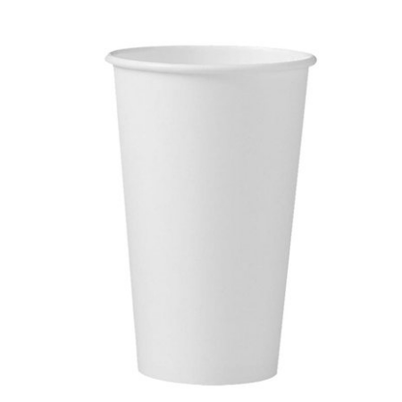 12oz Polystyrene Cups (1000 cups)