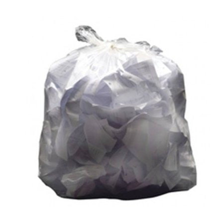 Q Connect Square Bin Liners (1000)