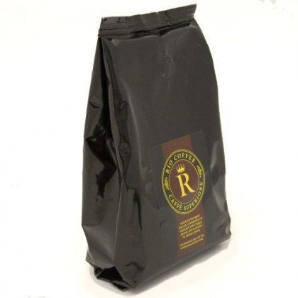 Rio Espresso Oro Coffee Bean Sample (200g) - DiscountCoffee
