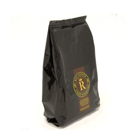 Rio Coffee Italian Roast Coarse Ground Coffee (500g) - DiscountCoffee