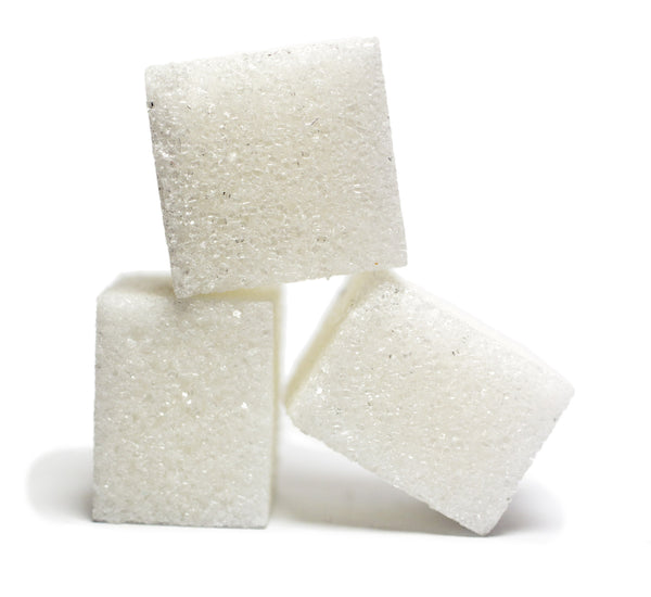 Tate & Lyle Rough Cut White Sugar Cubes (1kg) - DiscountCoffee