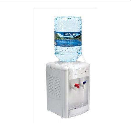 Table Top Water Cooler Dispenser UK - DiscountCoffee