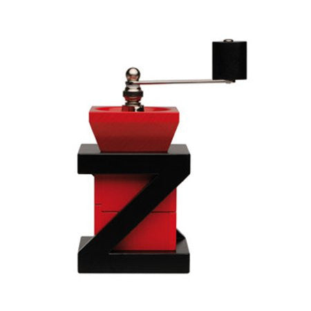 Zassenhaus Z-Design Coffee Grinder