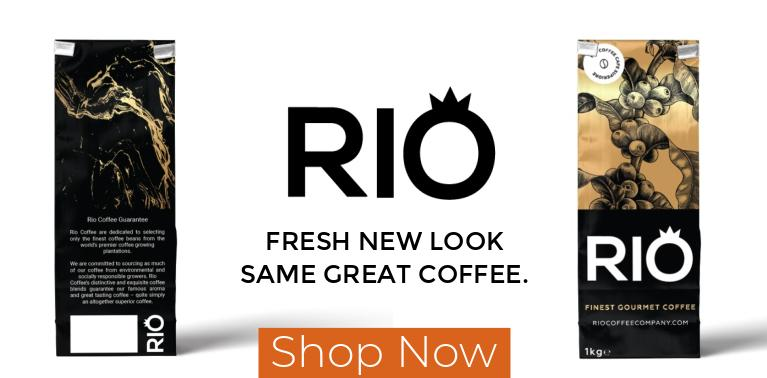 RIO COFFEE - Top Quality Beans At Amazingly Low Prices! - SHOP NOW