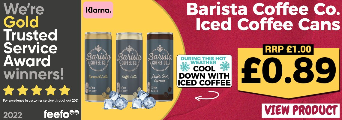 Rio Coffee - The Best Beans At The Best Prices -  SHOP NOW