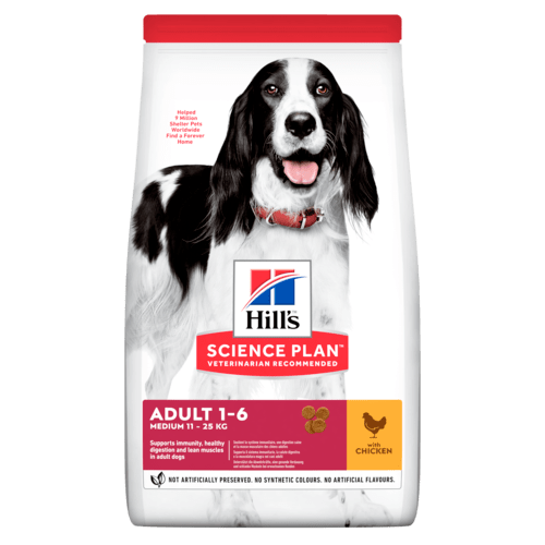 Hill's - Science Plan Canine - Medium
