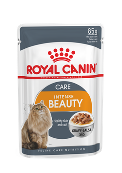 Royal Canin - Feline Care Nutrition - Intense Beauty