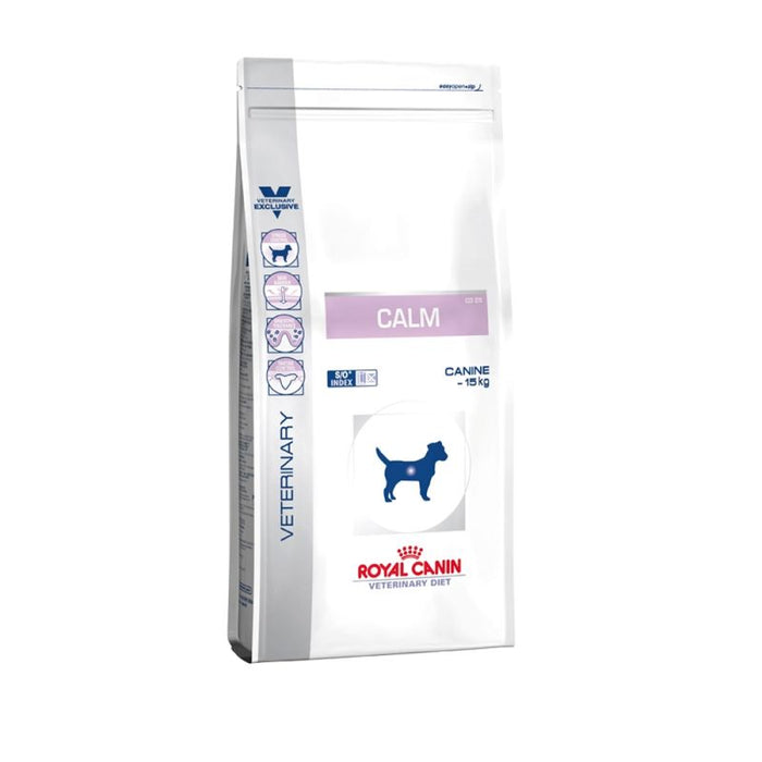 Royal Canin - Veterinary Diet Canine - Calm