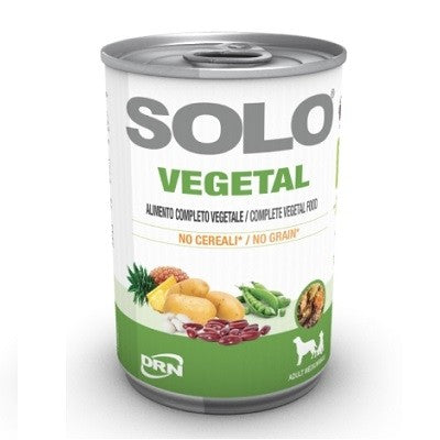 Drn - Solo Vegetal Medium/Maxi Umido