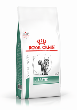 Royal Canin - Veterinary Diet Feline - Diabetic