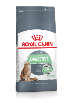 Royal Canin - Feline Care Nutrition - Digestive