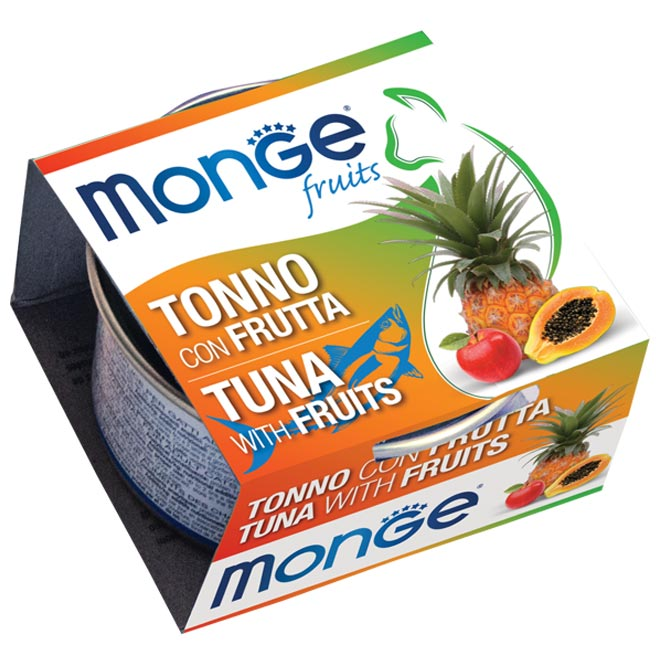 Monge - Fruits