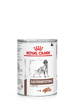 Royal Canin - Veterinary Diet Canine - Gastrointestinal Low Fat