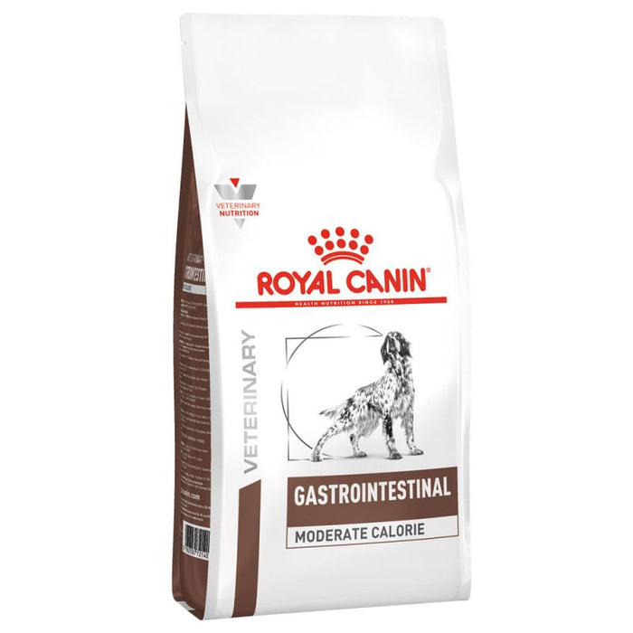 Royal Canin - Veterinary Diet Canine - Gastrointestinal Moderate Calorie