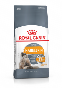 Royal Canin - Feline Care Nutrition - Hair&Skin