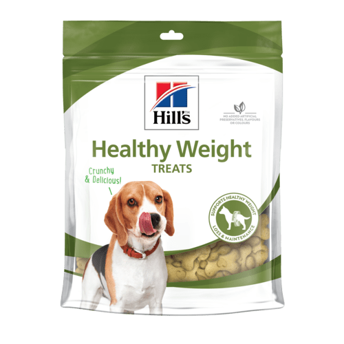 Hill's - Healthy Weight Treats