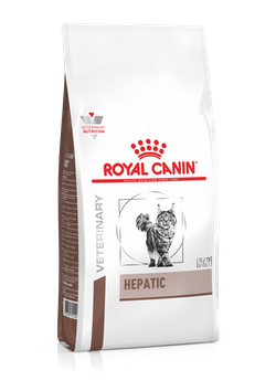Royal Canin - Veterinary Diet Feline - Hepatic