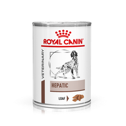 Royal Canin - Veterinary Diet Canine - Hepatic