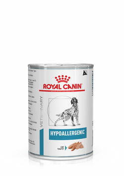 Royal Canin - Veterinary Diet Canine - Hypoallergenic