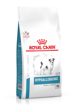Royal Canin - Veterinary Diet Canine - Hypoallergenic Small Dogs