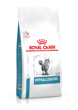 Royal Canin - Veterinary Diet Feline - Hypoallergenic