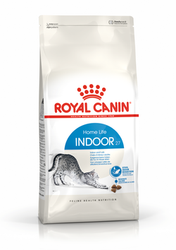 Royal Canin - Feline Health Nutrition - Indoor