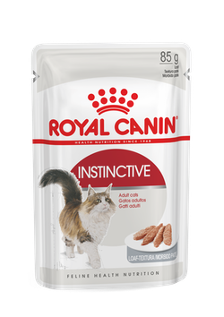 Royal Canin - Feline Health Nutrition - Instinctive