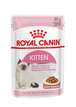 Royal Canin - Feline Health Nutrition - Kitten