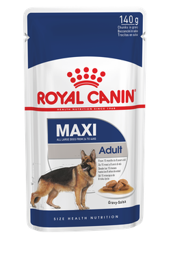 Royal Canin - Size Health Nutrition - Maxi
