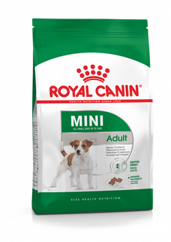 Royal Canin - Size Health Nutrition - Mini
