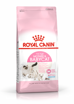 Royal Canin - Feline Health Nutrition - Mother&Babycat