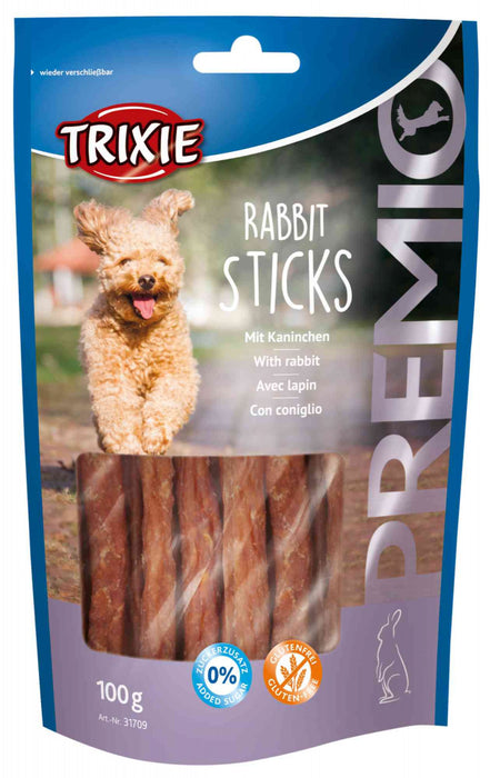 Trixie - Rabbit Sticks