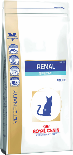 Royal Canin - Veterinary Diet Feline - Renal