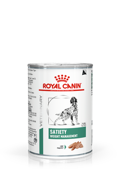 Royal Canin - Veterinary Diet Canine - Satiety Weight Management