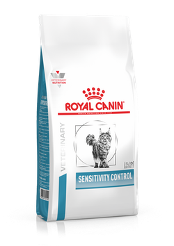 Royal Canin - Veterinary Diet Feline - Sensitivity Control