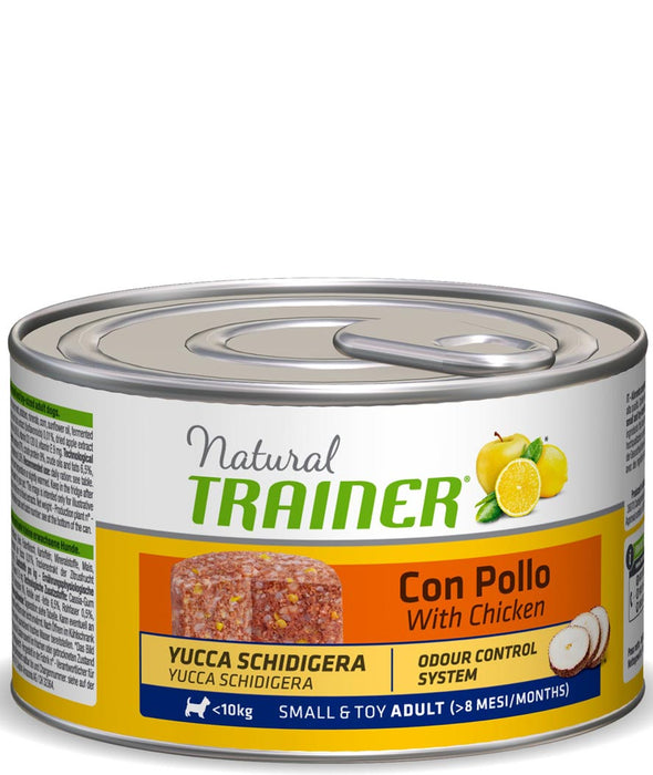 Trainer Natural - Mini 150gr