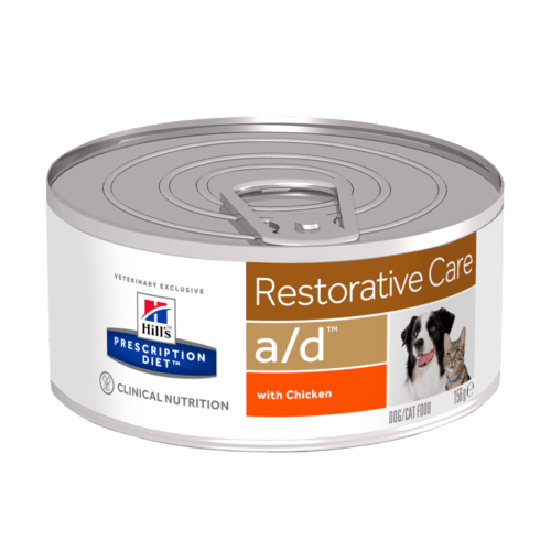 Hill's - Prescription Diet Canine/Feline - a/d