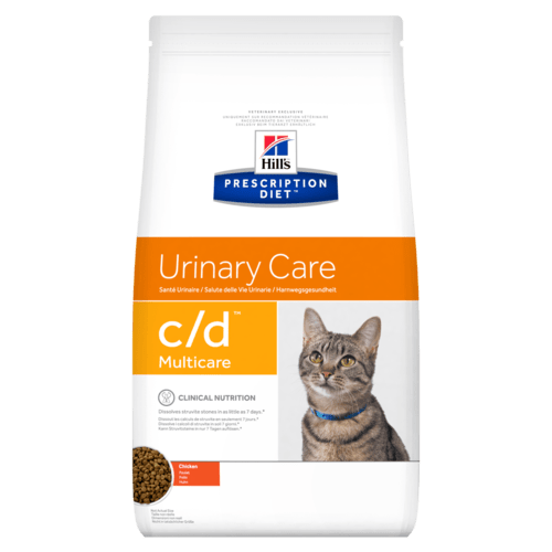 Hill's - Prescription Diet Feline - c/d