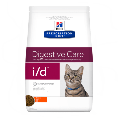 Hill's - Prescription Diet Feline - i/d