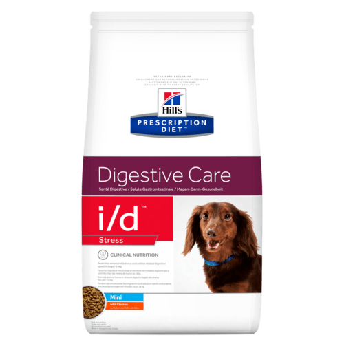 Hill's - Prescription Diet Canine - i/d Stress Mini