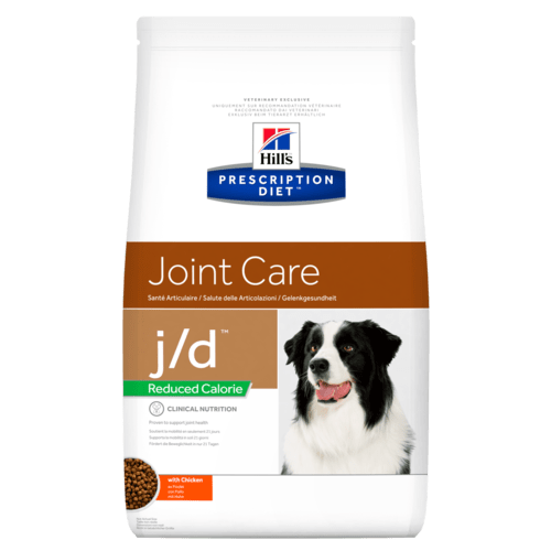 Hill's - Prescription Diet Canine - j/d Reduced Calorie
