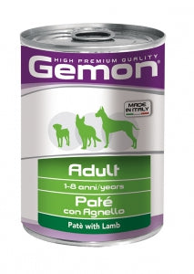 Gemon Dog - Umido